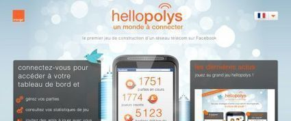 hellopolys, dans la peau d'un opérateur de réseau télécom | hellopolys | Scoop.it