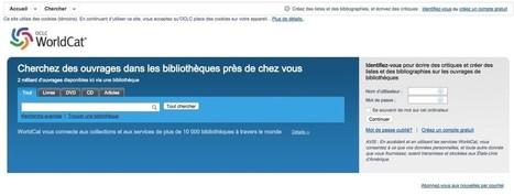 3 outils pour faire des recherches bibliographiques en ligne | Time to Learn | Scoop.it
