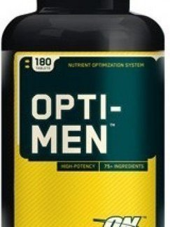 Opti-Men at Aussie Supplements: Cheapest Price and Free Shipping! | Las Vegas Top Picks - AnestasiA Vodka | Scoop.it