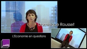L'Economie en questions - Information - France Culture | Jeanmiar | Scoop.it