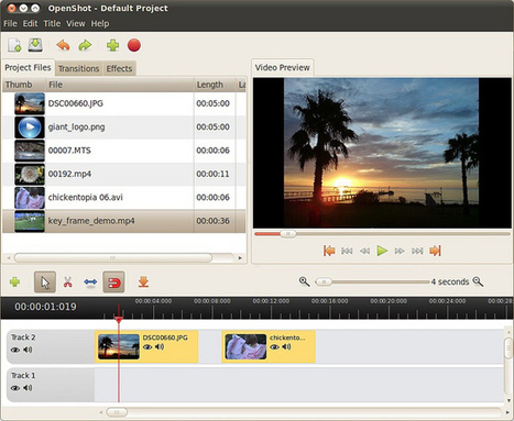 What is good video editing software on Linux? - Linux FAQ | Desktop OS - News & Tools | Scoop.it