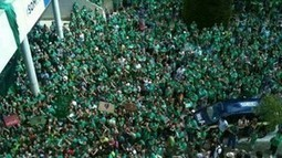Spain: Indefinite teachers' strike provoked by language rights' attack   Green Left Weekly   Trending Topic   Scoop.it