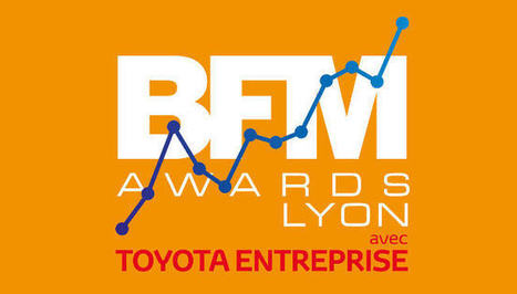 20.11.2012 | Participez aux BFM Awards Lyon | Social Network for Logistics & Transport | Scoop.it