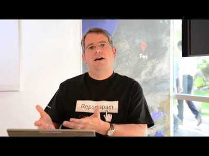 Matt Cutts Answers How Google Authority Check Works To Separate Popularity & True Authority? | Social Media Marketing, Search Engines Updates, SEO and PPC | Scoop.it
