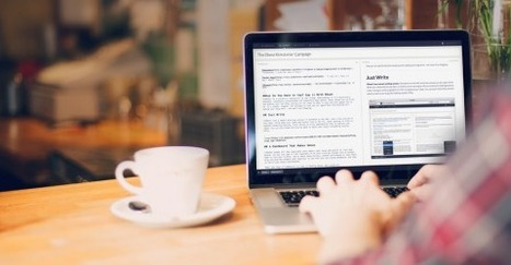7 Essential Tools for Business Blogs | Technology in Business Today | Scoop.it