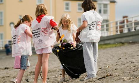 Sustainability in schools: give young eco-warriors space to grow - The Guardian (blog) | Sustainable Tourism | Scoop.it