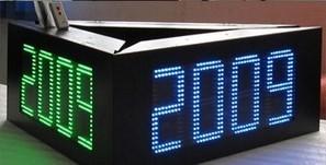 Digital Time & Temperature Signs | Digital Display Billboards | Scoop.it