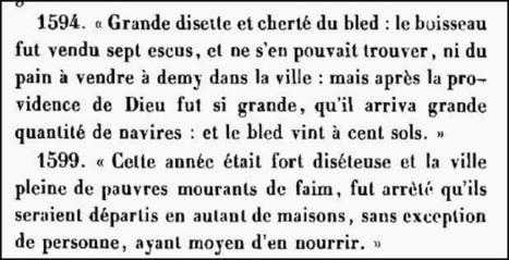 Les Mendiants | CHRONIQUE FAMILIALE | L'écho d'antan | Scoop.it