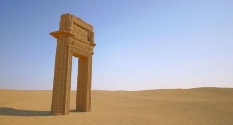 CLIC France / Le Musée du Futur de Dubai s'associe à l'Unesco pour préserver les sites archéologiques du Moyen Orient en utilisant la technologie 3D | Clic France | Scoop.it