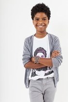 Young Social Entrepreneur Launches Online Boutique and Feeds Other Kids - Virtual-Strategy Magazine (press release) | Social Entrepreneurship | Scoop.it