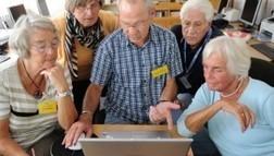 What Happens When Tech-Savvy Teens Help Cyberseniors? - Edudemic | Jewish Education Around the World | Scoop.it