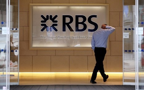 Traders rigged rates as the banking system collapsed - Telegraph | Uk Banking Systems | Scoop.it