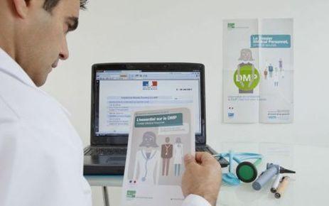 Dossier médical personnel: un demi-milliard pour rien | Ma revue IT | Scoop.it