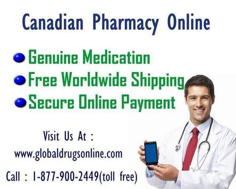 Global Drugs Online | Online International Prescription Service | Scoop.it