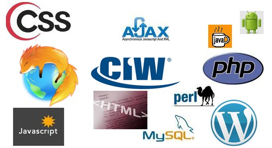 Webmaster Technology