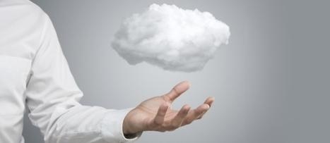 Gestion RH : le SIRH en mode SaaS dans le cloud | cecile cazala | Scoop.it