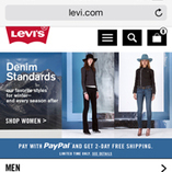 PayPal cozies up to retailers with showrooming-busting offer | E-commerce, M-Commerce & more | Scoop.it