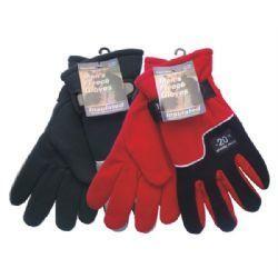Wholesale Winter Fleece Glove Men HD - at - AllTimeTrading.com   Winter Gloves   Scoop.it