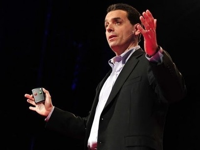 Speech Critique: Dan Pink (TED 2009) | Growing To Be A More Professional Speaker | Scoop.it