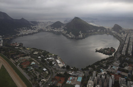#IOC Increasing Water Tests In #Rio #Brazil After Alarming Levels Of #Sewage Reported | Messenger for mother Earth | Scoop.it
