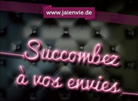 Jaienvie.de dire bravo ! @Etourisme.info | ProTourisme | Scoop.it