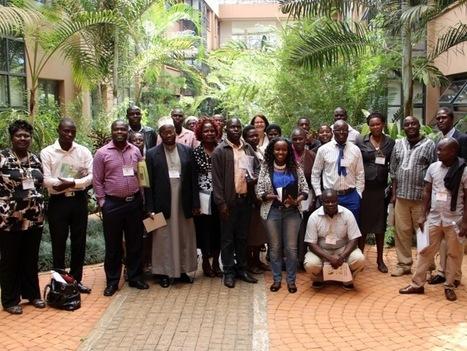 Polycom Development Project held Urban Thinkers Campus in Nairobi | World Urban Campaign | Urban Development in Africa | Scoop.it