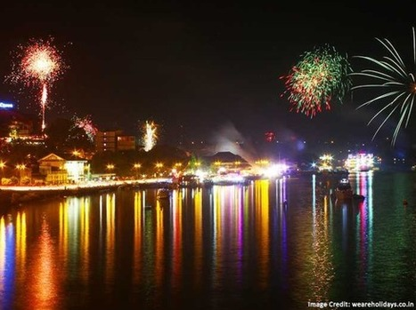 Best Christmas Vacations & New Year Holiday Getaways 2014 | Travel Tips, Sight Seeing,  Hotels & Transportation | Scoop.it