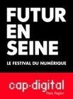Futur en Seine : le festival international du numérique   Community Management Tips   Scoop.it