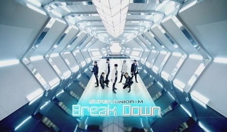 "Album Review: ""Break Down"" by Super Junior-M 