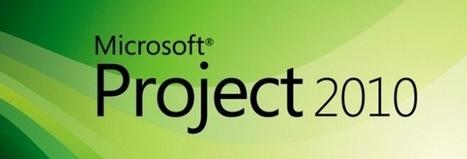 Formation vidéo sur MS Project 2010 | ANEBO | Scoop.it
