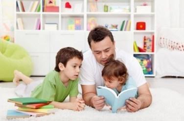 Beneficios de contar cuentos a los niños y niñas - Educapeques | educación infantil | Scoop.it