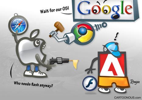 Google jadi perusahaan top dunia | kanalsatu | Scoop.it