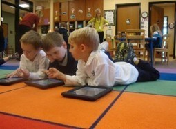 17 Pros and Cons of Using iPads in the Classroom | My K-12 Ed Tech Edition | Scoop.it
