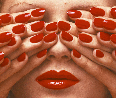 La Mode & Les Femmes Du Célèbre Photographe Guy Bourdin | Graine De Photographe The Blog | Photo 2.0 | Scoop.it