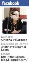 CRISTINA VELÁZQUEZ - Capacitaciones Docentes Institucionales   EDUCACIÓN en Puerto TIC   Scoop.it