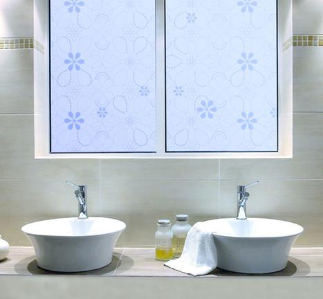 Nouveautés déco pour la salle de bains | Immobilier | Scoop.it