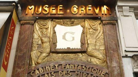 Le Musée Grévin s'installera à Séoul en 2015 | Ce qui se dit sur le(s) musée(s) Grévin...... | Scoop.it