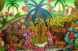 Peinture d'Haiti | Nadinement vôtre ! | Scoop.it