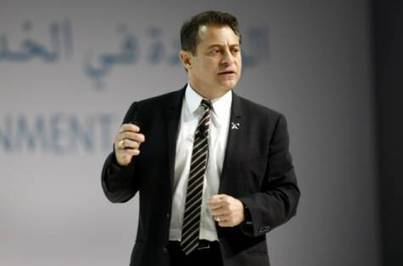 What the future holds: US futurist Peter Diamandis on the shape of things to come | leapmind | Scoop.it