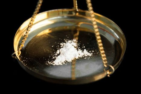 Krokodil, Molly and more: 5 wretched new street drugs | Drug Addiction | Scoop.it