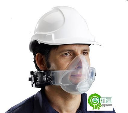Respiratore Cleanspace2 | Kasco srl - Reggio Emilia | Dispositivi di Protezione Linea Industria | Kasco srl - Reggio Emilia | Scoop.it