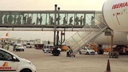 Crisis laboral por arquitectos españoles que vienen al Perú en busca de trabajo | Limagris | PERU | Scoop.it