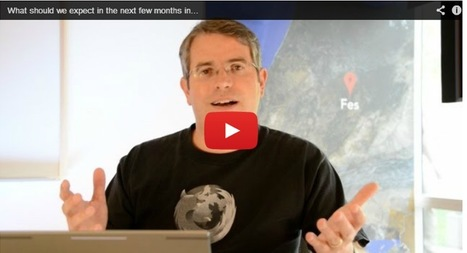Matt Cutts Announces Google Penguin 2.0 Algo Update: Check Your Stats | New Bizz New Buzz | Scoop.it