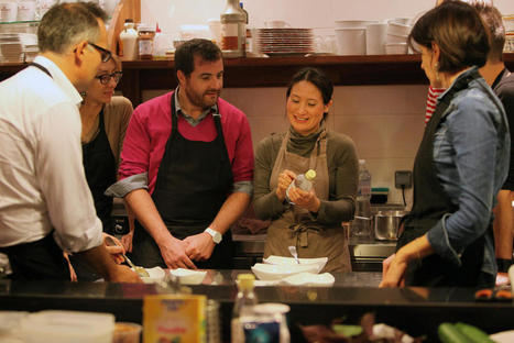 Entre cuisine et mangas, la culture japonaise a ses adeptes à Lille | Nourriture japonaise en France | Scoop.it