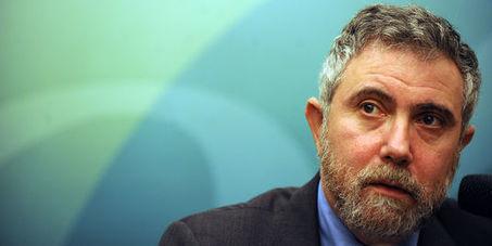 Perte du AA+ : le prix Nobel d'économie Paul Krugman défend la France | Actualité | Scoop.it