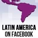 Facebook's Rising Potential In Latin America [NEW Infographic for Q3] | Facebook best practice | Scoop.it
