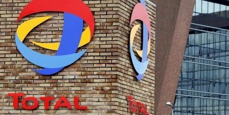 Total débourse 200 millions d'euros pour le fournisseur belge d'énergie Lampiris | Innovation & Utilities | Scoop.it