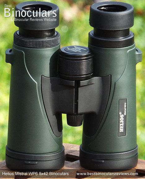 Helios Mistral WP6 8x42 Binoculars Review | World of Optics | Scoop.it