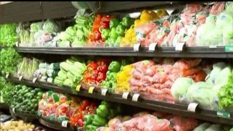 Health improvements come with vegetarian diet | London Women | Scoop.it