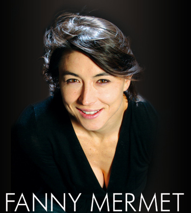 Site officiel de Fanny Mermet   Théâtre & co à Paris   Scoop.it